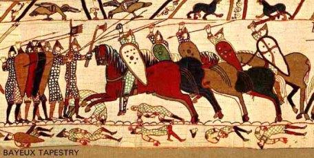 Normans_Bayeux